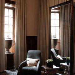 Grand Central Hotel комната для гостей