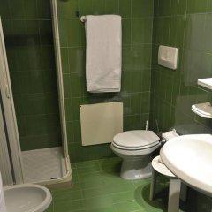 Grand Hotel Tiziano E Dei Congressi Лечче ванная