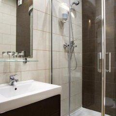 Гостиница Истра Holiday в Трусово 2 отзыва об отеле, цены и фото номеров - забронировать гостиницу Истра Holiday онлайн ванная