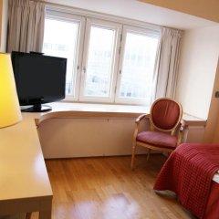 Отель Downtown Camper by Scandic 4* Номер категории Эконом