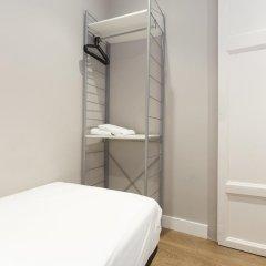 Апартаменты AinB Eixample-Miro Apartments Апартаменты с различными типами кроватей фото 19