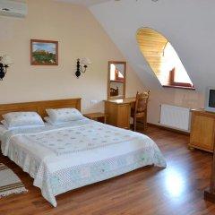 Гостиница Bogolvar Eco Resort & Spa комната для гостей фото 4