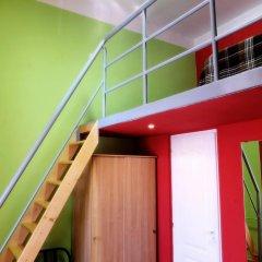 Budapest Budget Hostel Стандартный номер фото 37