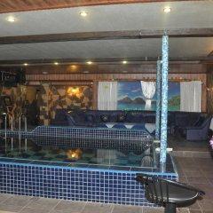 Hotel Gold Shark интерьер отеля фото 2