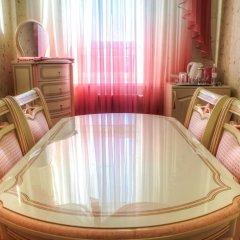 Гостиница Доминик 3* Люкс повышенной комфортности разные типы кроватей фото 14