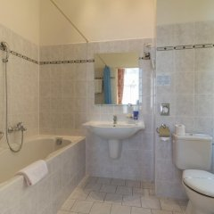 Spa Hotel Svoboda 3* Номер Комфорт с различными типами кроватей фото 4
