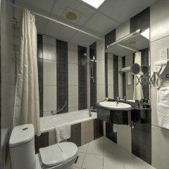 Отель Delmon Palace 3* Стандартный номер фото 5