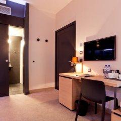Hotel Neuvice 3* Номер Делюкс с различными типами кроватей фото 9