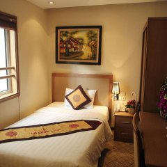 Lenid De Ho Guom Hotel 3* Улучшенный номер фото 3