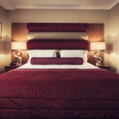 Отель Carlton George Hotel Великобритания, Глазго - отзывы, цены и фото номеров - забронировать отель Carlton George Hotel онлайн комната для гостей фото 5