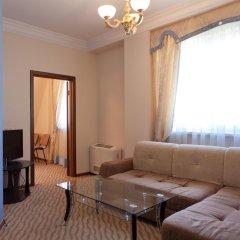 Гостиница Via Sacra 3* Люкс с разными типами кроватей фото 14