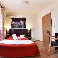 Отель Zen Улучшенный номер фото 6