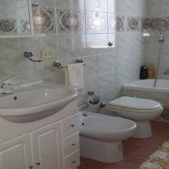 Отель Casa Vacanze D A R House Агридженто ванная