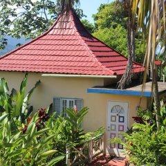 Отель Rio Vista Resort 2* Вилла с различными типами кроватей фото 40