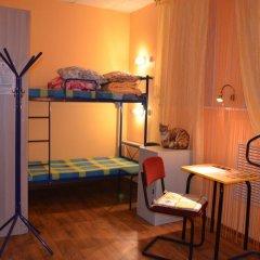 Stop-Hostel Стандартный номер с различными типами кроватей фото 3