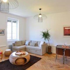 Отель Appart Ambiance Montauban комната для гостей фото 5
