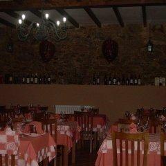 Отель O Retiro de Barboles Камариньяс питание фото 2
