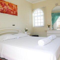 Отель Flow House - Guesthouse Surf Kite Surf School 3* Стандартный номер разные типы кроватей фото 2