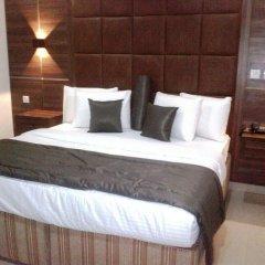 Presken Hotel and Resorts комната для гостей фото 5