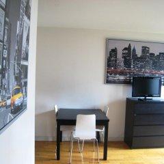 Отель Lappe Terrasse Apartment Франция, Париж - отзывы, цены и фото номеров - забронировать отель Lappe Terrasse Apartment онлайн удобства в номере