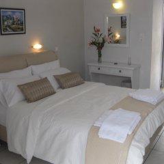 Hotel Milos 3* Улучшенный номер с различными типами кроватей фото 5