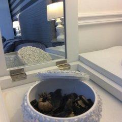 Отель Chez Alice Vatican Стандартный номер с различными типами кроватей фото 26