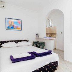 Апартаменты Franeta Apartments Апартаменты с различными типами кроватей фото 5