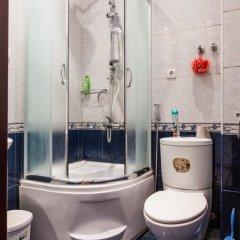 Апартаменты Sweet Home Apartment ванная