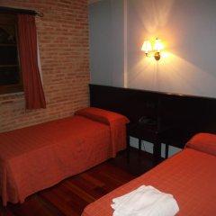 Hotel La Fuente Канделарио комната для гостей фото 5