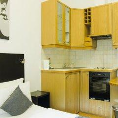 Апартаменты Studios 2 Let Serviced Apartments - Cartwright Gardens Студия с различными типами кроватей фото 24