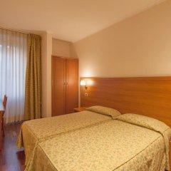Hotel Laurentia 3* Стандартный номер с различными типами кроватей фото 16
