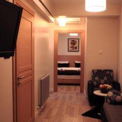 Отель T-Loft Residence спа фото 2