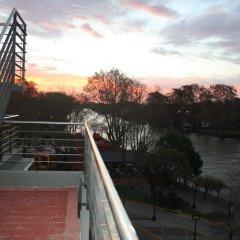 Отель Paseo Victorica Тигре балкон