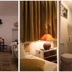Отель Alandroal Guest House - Solar de Charme 3* Стандартный номер разные типы кроватей фото 16