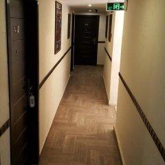 OIa Palace Hotel 3* Стандартный номер с двуспальной кроватью фото 18