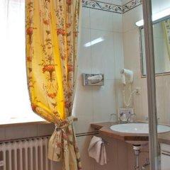 Отель Landgasthof Deutsche Eiche Германия, Мюнхен - отзывы, цены и фото номеров - забронировать отель Landgasthof Deutsche Eiche онлайн ванная фото 2