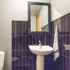 Отель Hostel Bunka Латвия, Рига - отзывы, цены и фото номеров - забронировать отель Hostel Bunka онлайн ванная фото 2