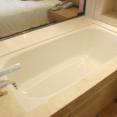 Ji'an Hotel ванная