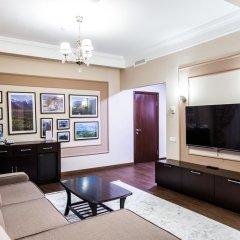 Гостиница Best Western Plus Atakent Park 3* Апартаменты