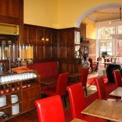 Hotel Welcome гостиничный бар