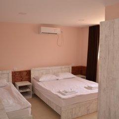 Tiflis Metekhi Hotel 3* Стандартный номер с различными типами кроватей фото 21