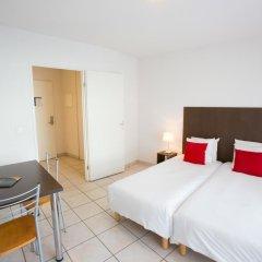 All Suites Appart Hotel Merignac 3* Студия с различными типами кроватей фото 2