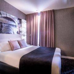 Отель Best Western Premier Marais Grands Boulevards 4* Классический номер с различными типами кроватей