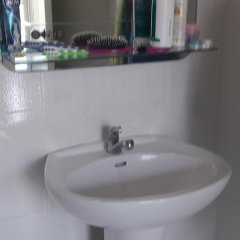 Отель Fiji Palms Phuket Таиланд, Пхукет - отзывы, цены и фото номеров - забронировать отель Fiji Palms Phuket онлайн ванная фото 2