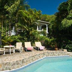 Отель Lime House Villas бассейн фото 3