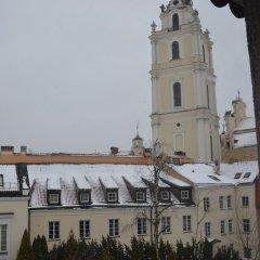 Отель Beausejour Apartments Литва, Вильнюс - отзывы, цены и фото номеров - забронировать отель Beausejour Apartments онлайн