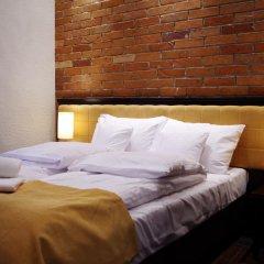 Hotel Palazzo Rosso 3* Стандартный номер с различными типами кроватей фото 3