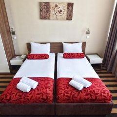 Отель Balkan Garni 3* Стандартный номер с двуспальной кроватью фото 8