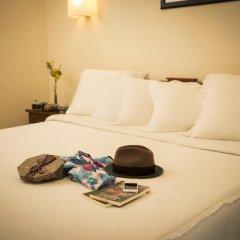 Отель Aliados 3* Номер категории Эконом с двуспальной кроватью фото 15