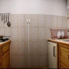 Отель U Kysiakow в номере
